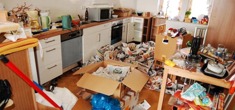 Hilfe Bei Der Entrumpelung Ihrer Wohnung Gesucht Studenten